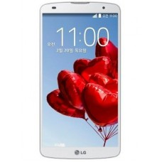 LG Optimus G Pro 2 - 32GB Smartphone - White