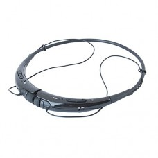 LG Necklace HBS-740 Vitality Wireless Stereo Headset - Black